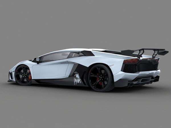 Lamborghini Aventador Superveloce Best Hd Picture New