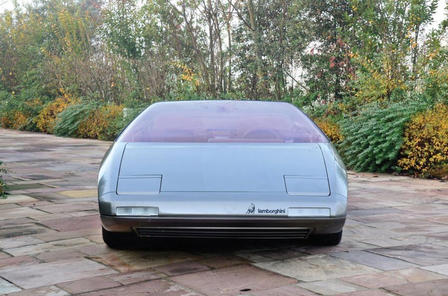 Karznshit 80 Lamborghini Bertone Athon