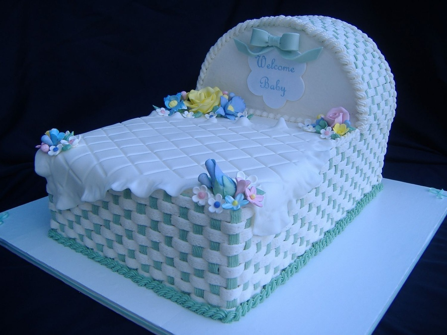 Bassinet Hammock Galleries Bassinet Cakes