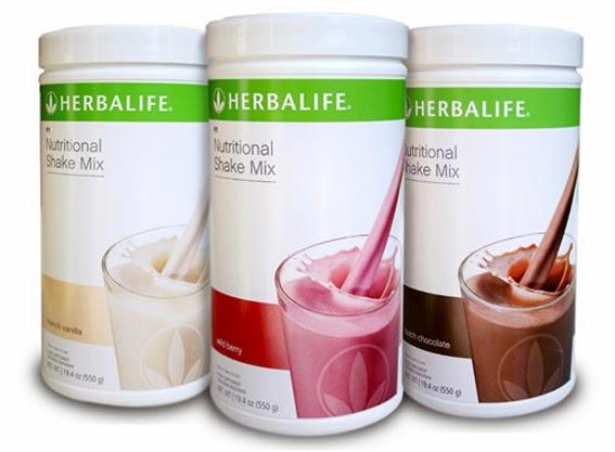 Nutrition Shake Mix