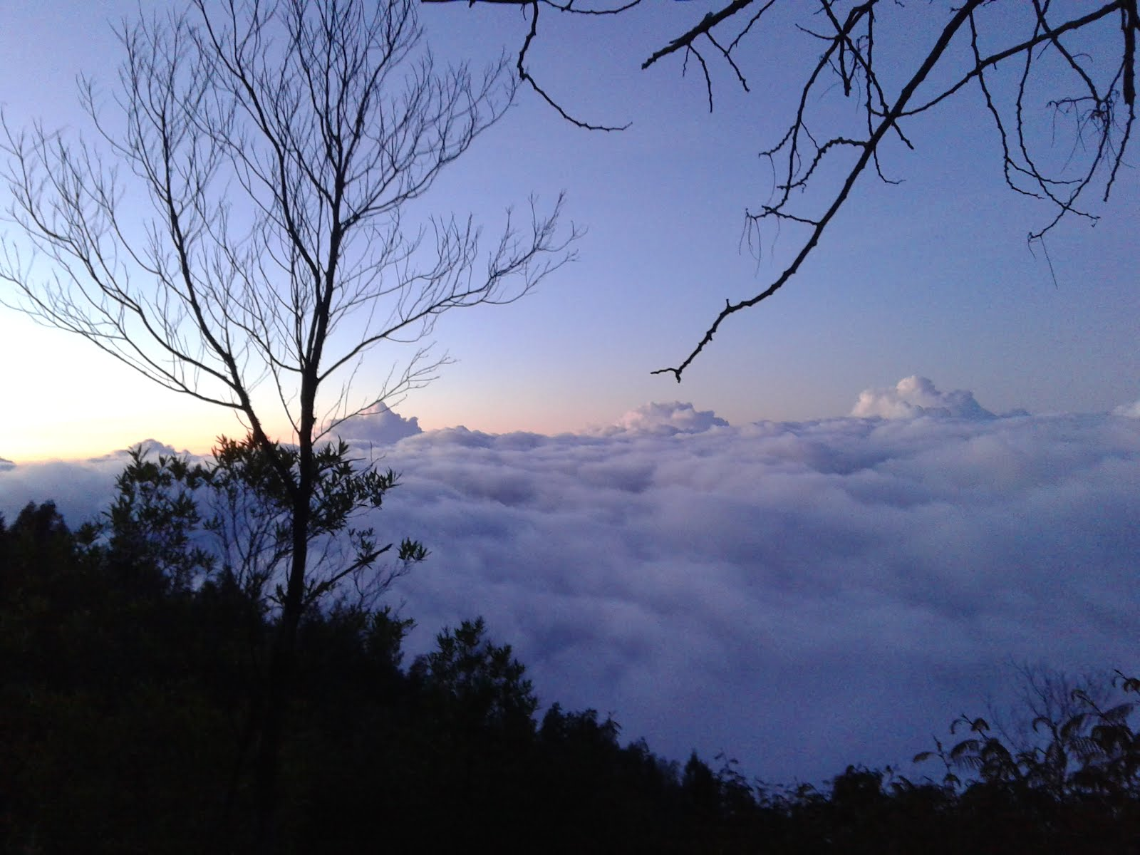Mount Agung Treking