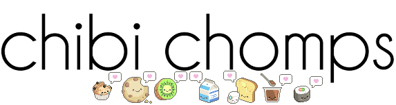 chibi chomps