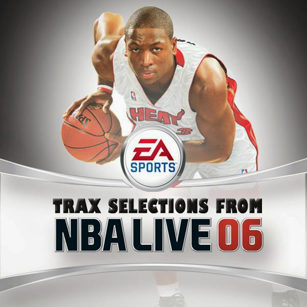 """Bishop Lamont - We Got Next (From """"NBA Live 06"""") - Single Cover"""