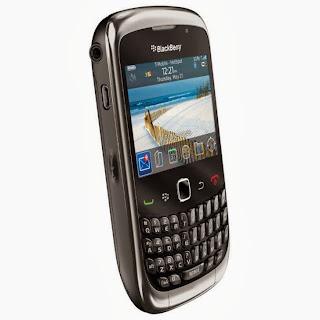 Harga terbaru dan spesifikasi BlackBerry Smartfren 9330
