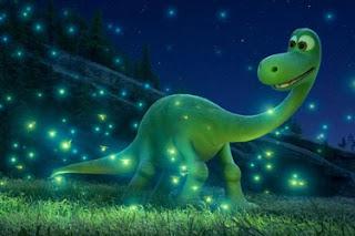 O Bom Dinossauro - filme