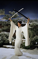 kill bill kimono costume with lucy liu
