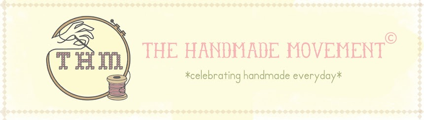 The Handmade Movement