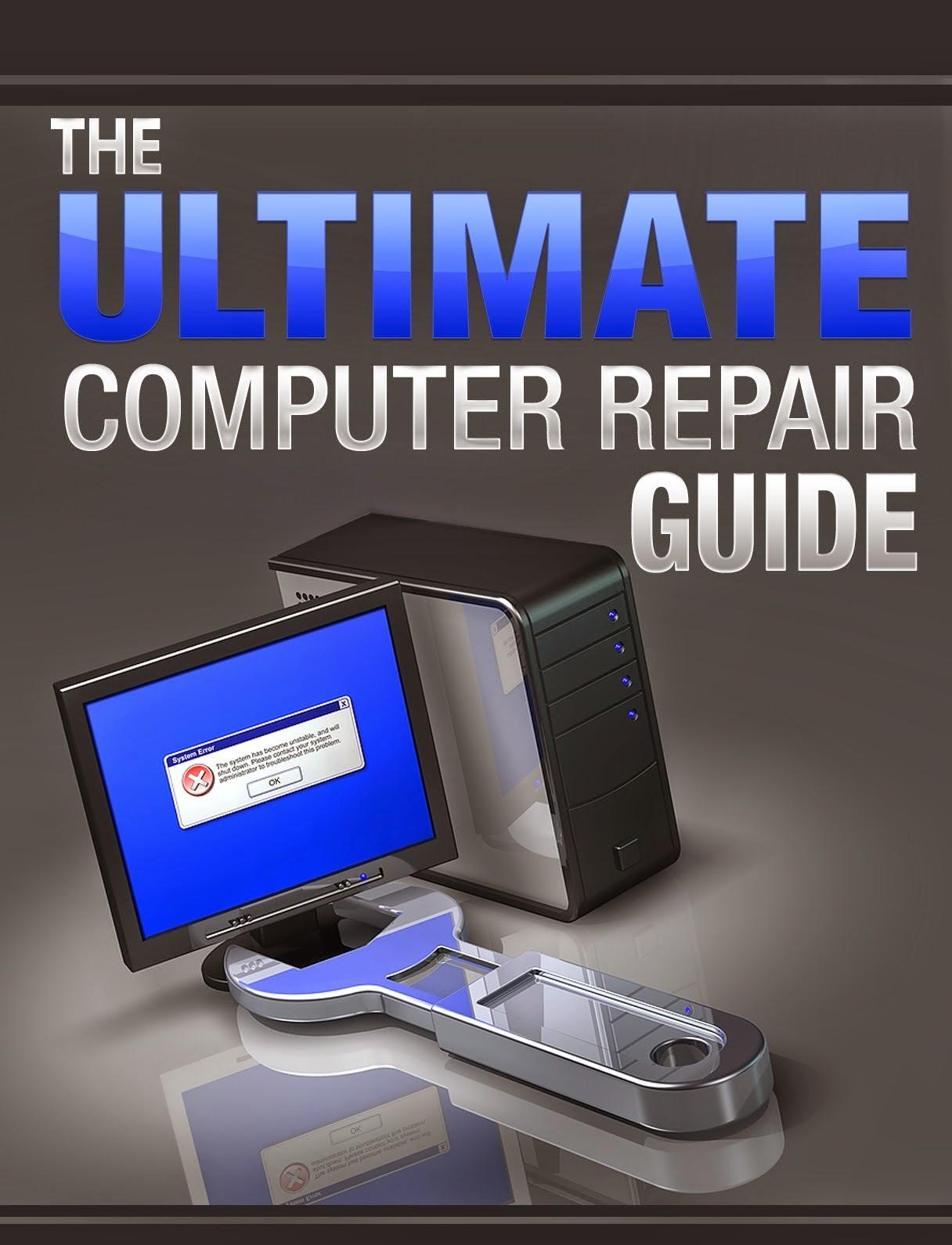 computer repair guides