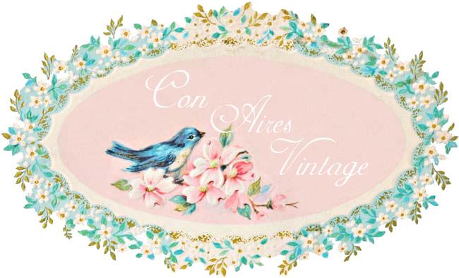 Con Aires Vintage
