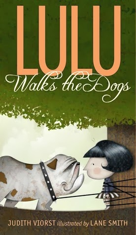 http://www.amazon.com/Lulu-Walks-Dogs-Judith-Viorst-ebook/dp/B006VJN1X2/ref=sr_1_1?ie=UTF8&qid=1393822564&sr=8-1&keywords=lulu+walks+the+dog