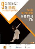 9è Campionat de Dansa