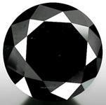 Harga Berlian Hitam