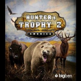 Torrent Super Compactado Hunters Trophy 2 America PC