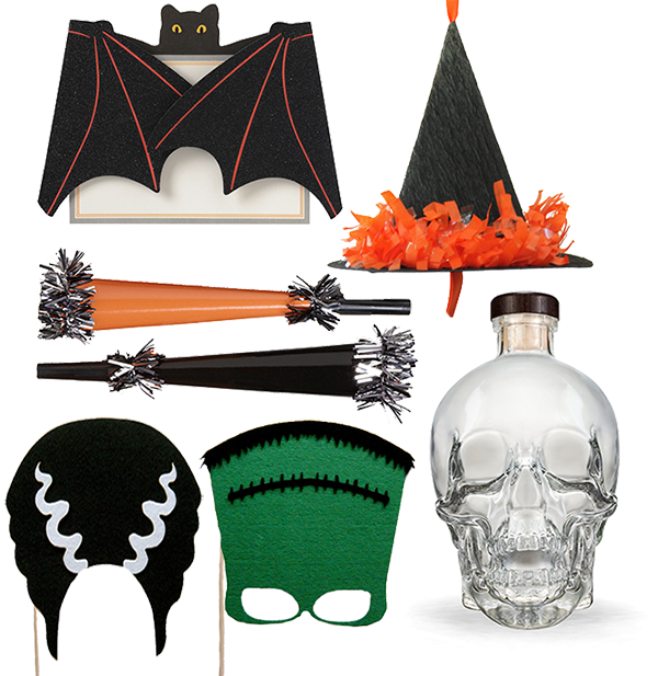 Spooky Soiree  |  LLK-C.com