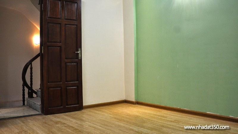 [ĐÃ BÁN] Bán Nhà ngõ 259 Vĩnh Hưng, diện tích 35m2 x 5tầng, giá 1tỷ95