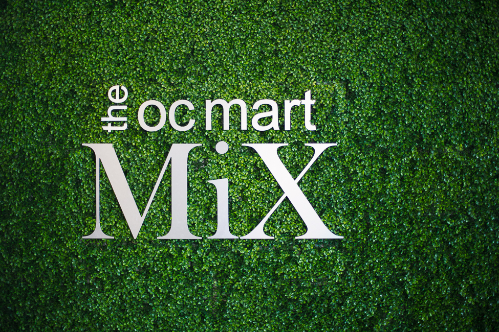 The OC Mart Mix / blog.jchongstudio.com