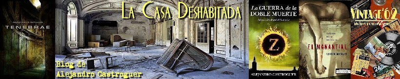 LA CASA DESHABITADA