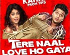 Watch Hindi Movie Tere Naal Love Ho Gaya Online