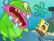 Spongebob Monster Island | Toptenjuegos.blogspot.com