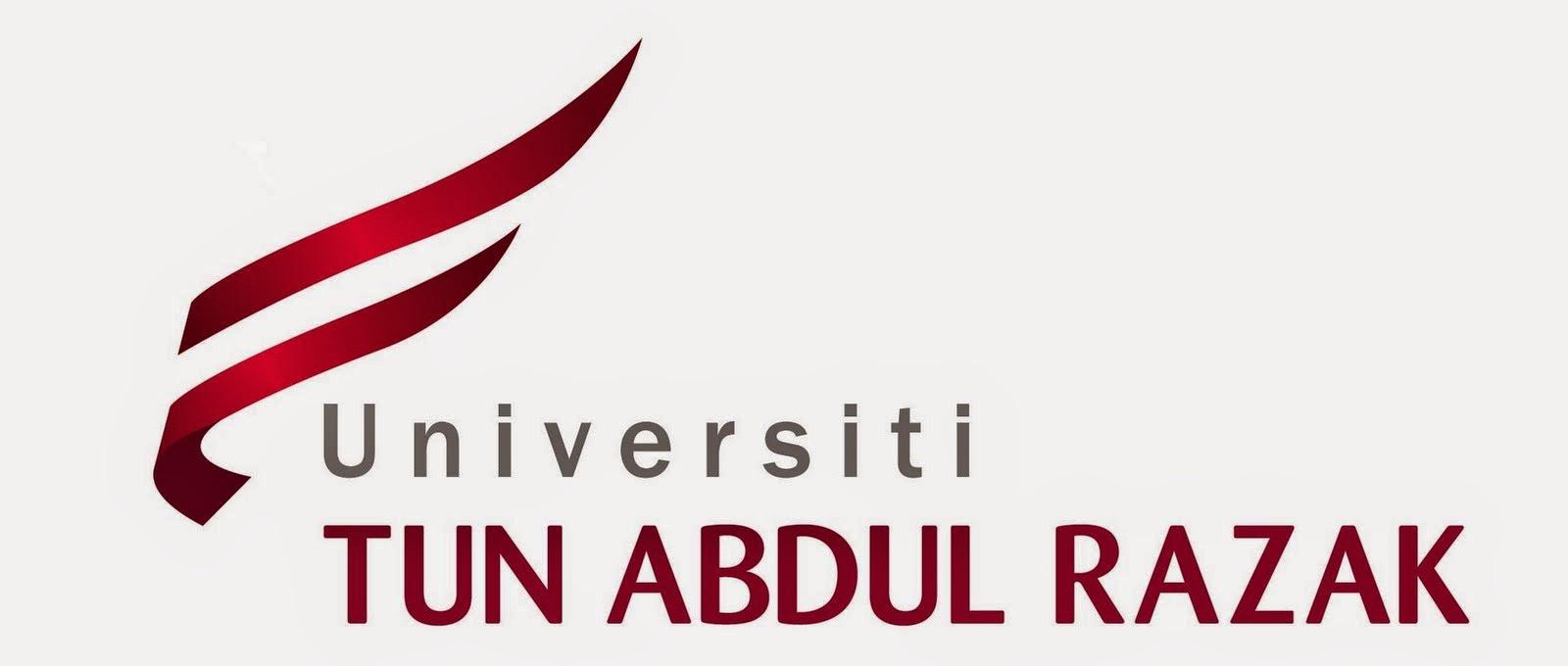 Jawatan Kerja Kosong Universiti Tun Abdul Razak (UniRAZAK) logo www.ohjob.info mei 2015