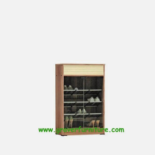 Rak Sepatu SR 2716 Graver Furniture