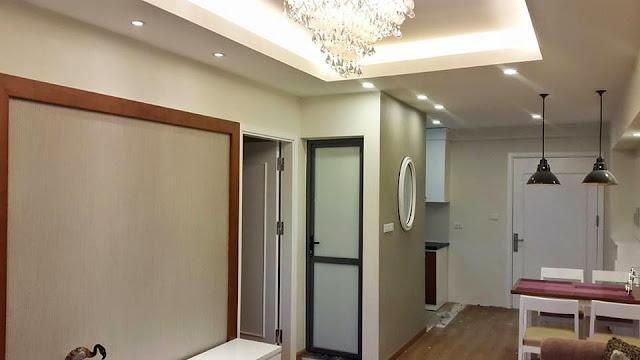 Thiết kế cửa nhà WC chung  cư ct3 tây nam linh đàm