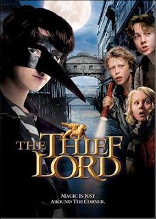 El príncipe de los ladrones (The Thief Lord) (Herr der Diebe) (2006) Español Latino
