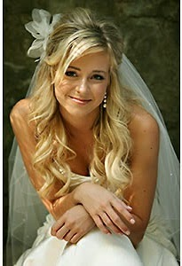wedding hairstyles for long hair down Teen  Fun Quizzes Games  Teen Fashion Seventeen