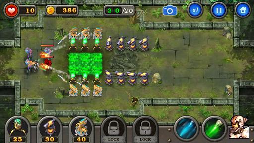 robo defence full version apk