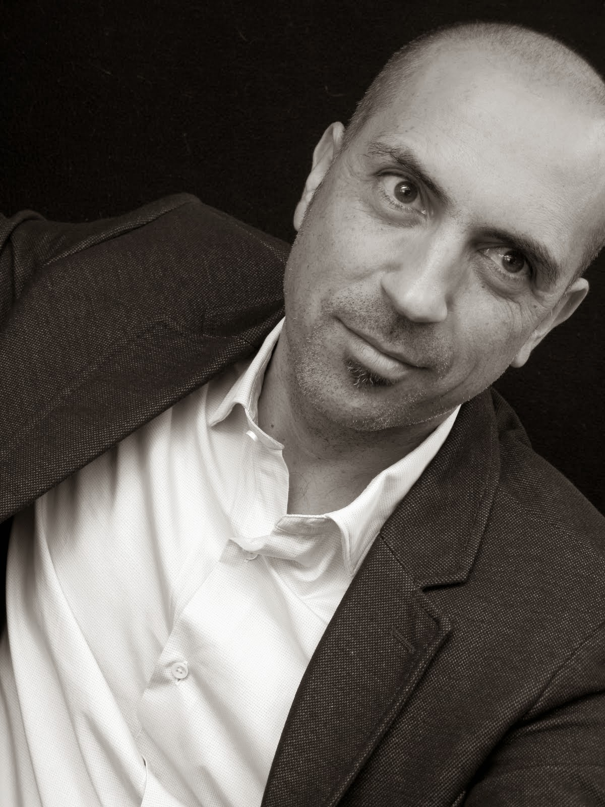 Jorge Alonso es formador en desarrollo personal y profesional