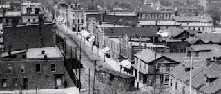 View of Oshawa: North from Simcoe Street United Church at Bagot Street. Source: OurOntario.ca