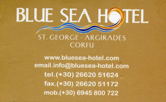 Blue sea hotel