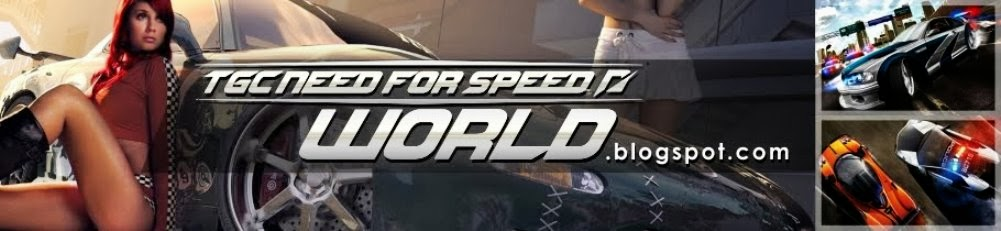 TGC NFS World