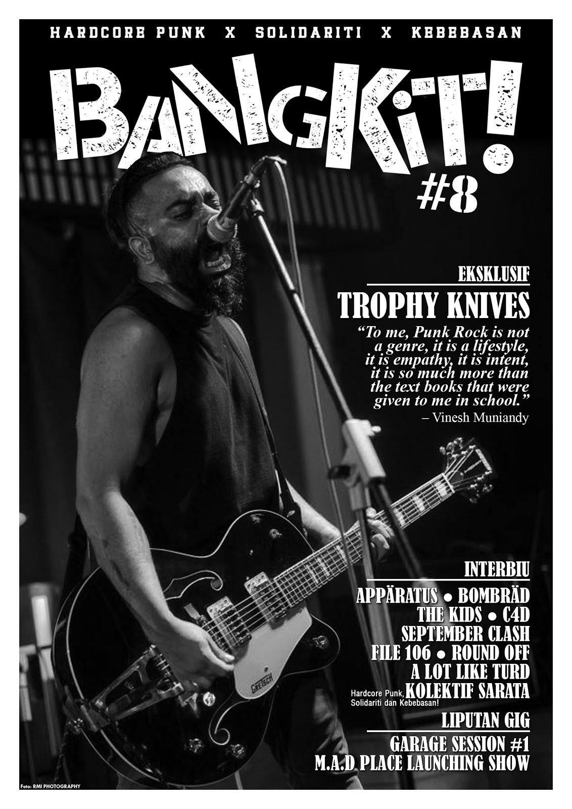 BANGKIT! #8 – MEI 2018