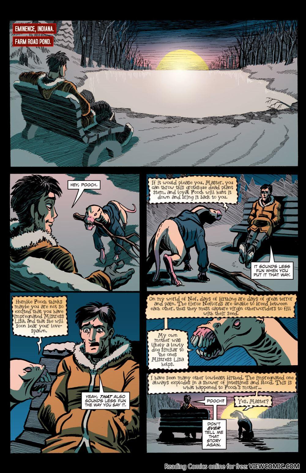Impreg Comics Complete hack-slash – the series 025 (2009) | viewcomic reading comics