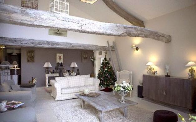 Archicasa travi in legno a vista for Foto a soffitto con travi in legno a vista