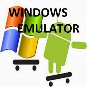 Windows Emulator v1.0