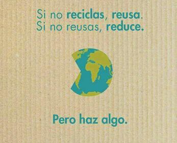 Reflexión Ecológica