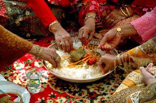 Jamuan Bajamba, Tradisi Makan Bersama Ala Padang