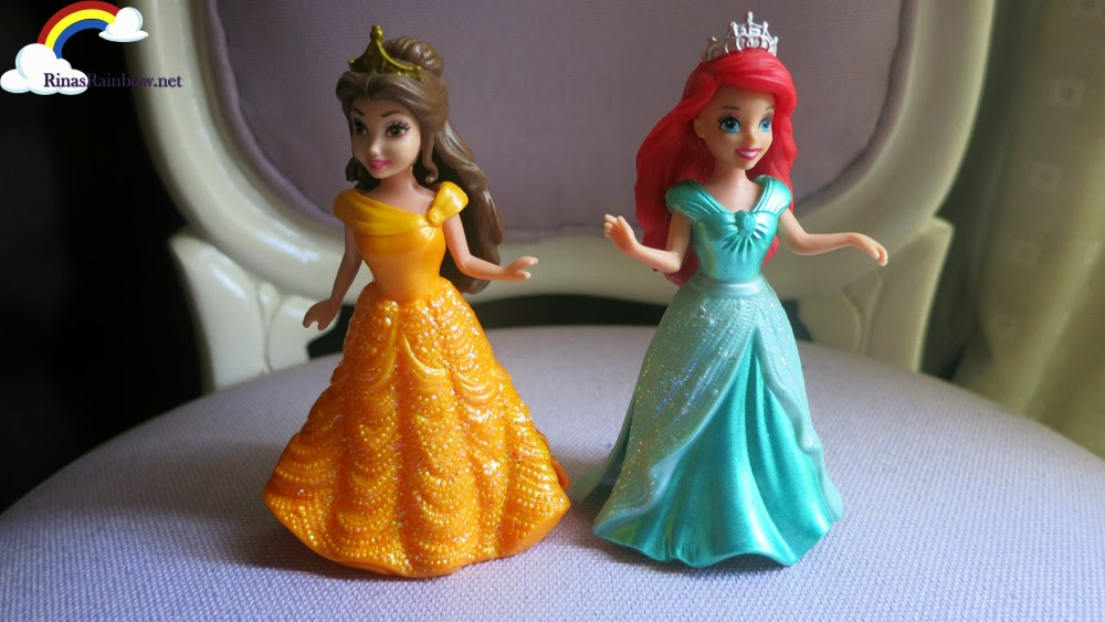 disney princess clip on dress