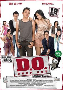 download film drop out