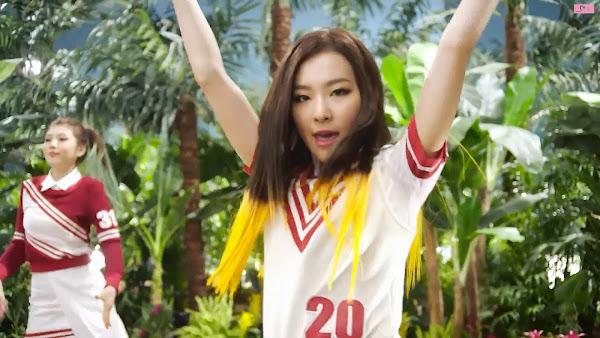 Red Velvet Hapiness Seulgi