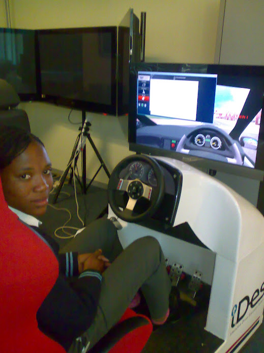 Interactive Driver Education System
