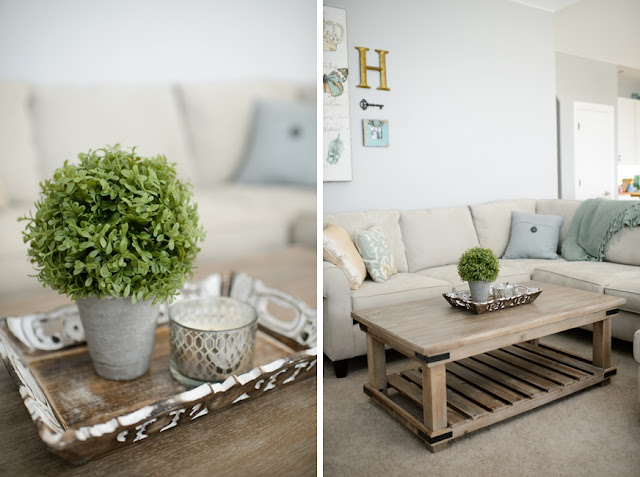 Hill Country Housewife A New Coffee Table: home decor joss and main