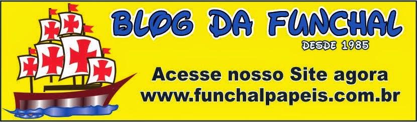 Blog da FUNCHAL