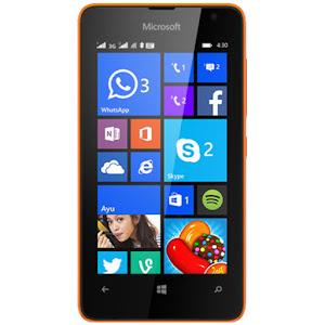 Microsoft Lumia 430 - Specs