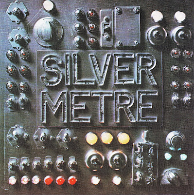 Silver Metre - Silver Metre (1970 us west coast rock featuring Leigh Stephens - Wave)
