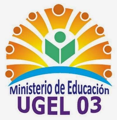 Logo UGEL 03
