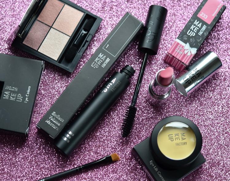 Make up отзывы о косметик