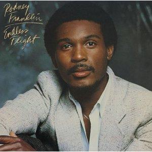 Rodney Franklin - Endless Flight (1981)